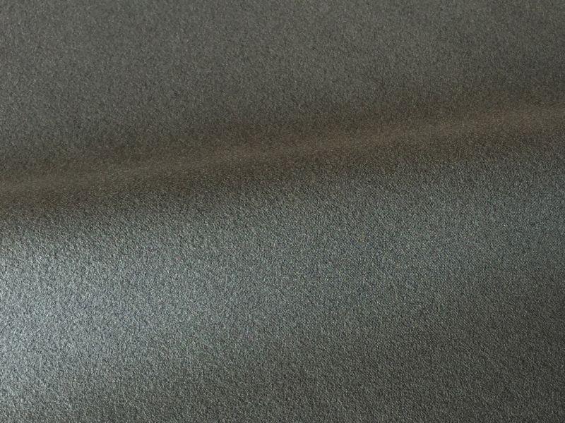 画像1: 高級スエード【幅130cm ダークグレー】(アウトレット)