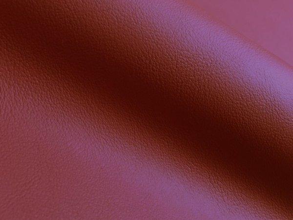 画像1: 合皮レザー生地 伸縮性抜群  難燃【超広幅 ワインレッド】(アウトレット) (1)