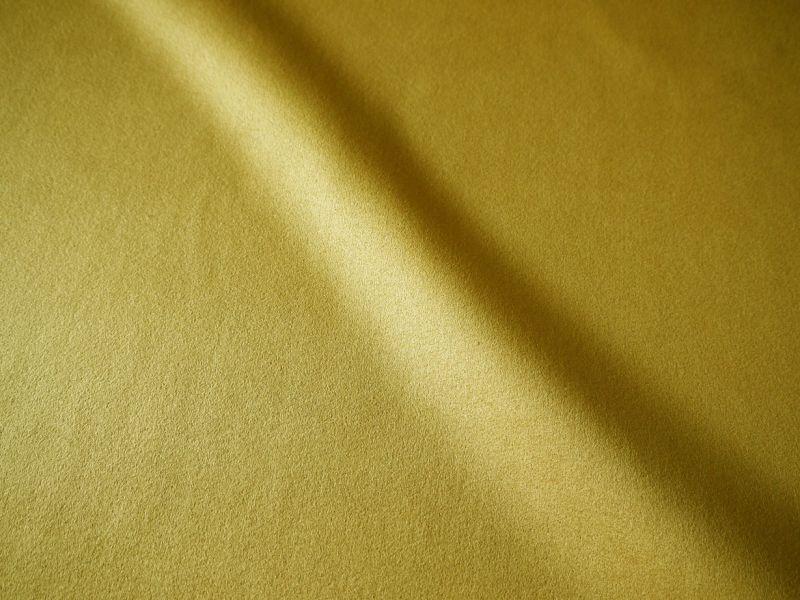 画像1: 東レ エクセーヌ 【ゴールド・金色】(アウトレット)