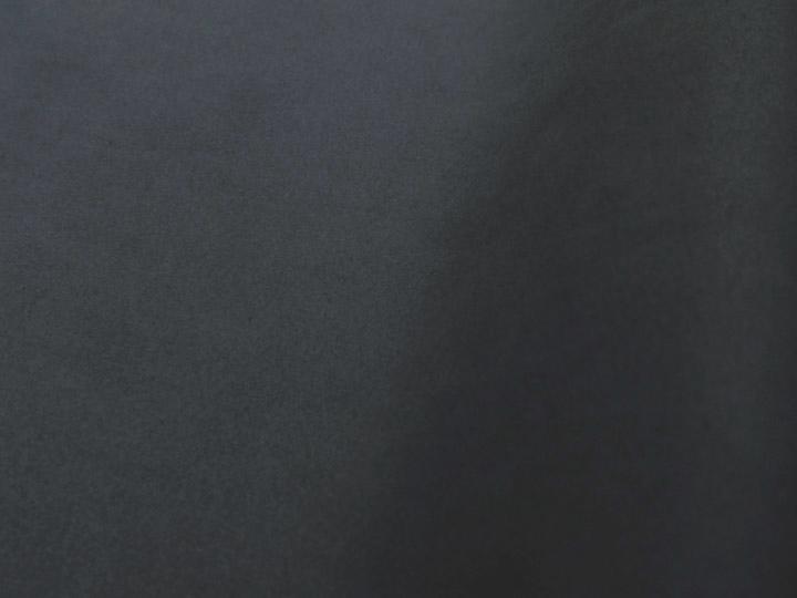 画像2: 東レ エクセーヌ 【黒〜ダークグレー】(アウトレット)